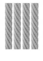 MATO RDTA Steel Wire by VANDY VAPE & Nebelfee