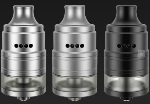 KUMO RDTA 3,5 ml by ASPIRE & STEAMPIPES